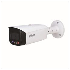 Caméra IP bullet 5MP Full Color