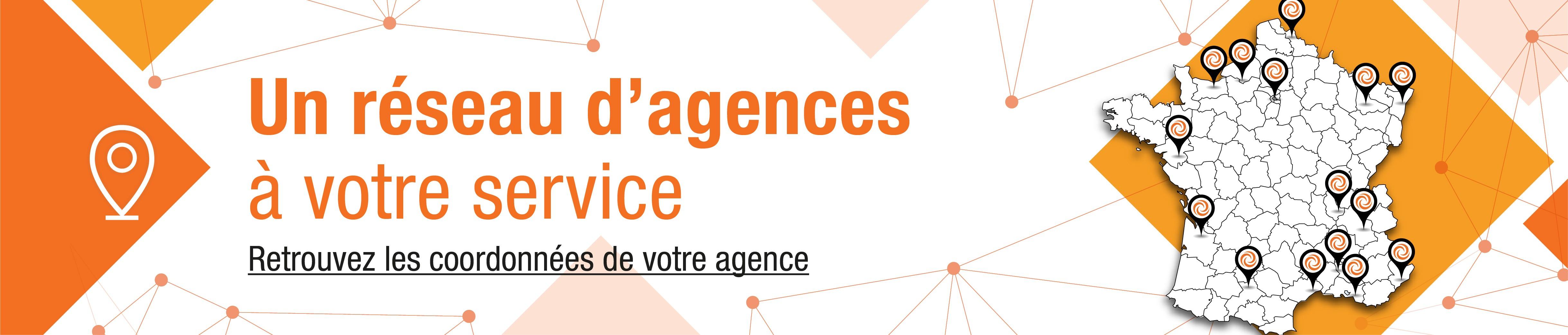 Agences Francofa Eurodis